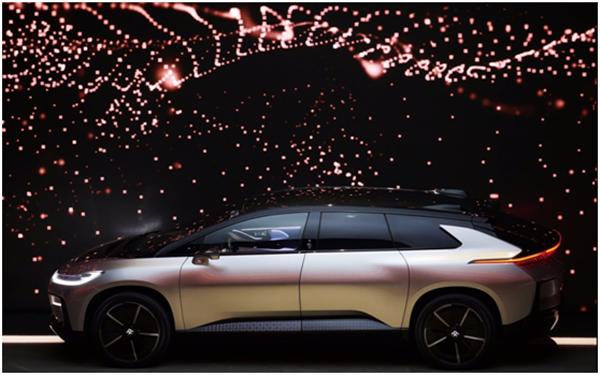 汽车类供应商布局新能源,近百家车企下注零跑?