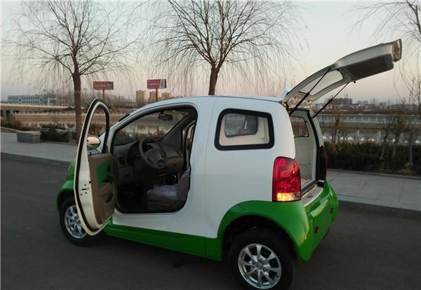 啥?拼多多美国上市,低速电动车表示不服!