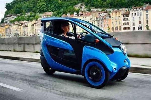 锂电真的会成为低速电动汽车未来的发展趋势吗?依靠目前占比10%