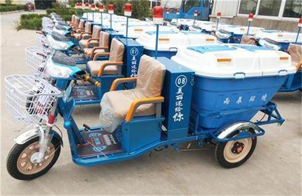 河南省将成立协调小组 治理电动车消防安全