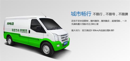 上海国际新能源汽车产业博览会将举行,陆地方舟携多款车型亮相