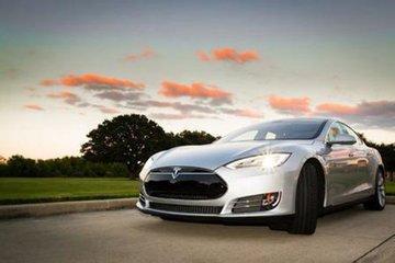 全球电动车累计销量突破400万大关 中国贡献最大!