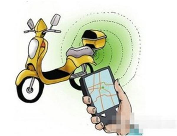 电动车主请尽快安装新版物联网APP!