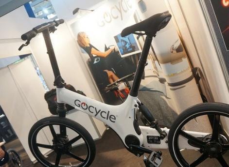 动力系统由法拉利设计  这款外国电动自行车你觉得够酷吗?