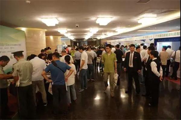 电动车蓄电池安全研讨会于9月20日在上海成功举行