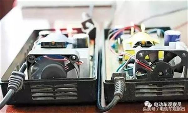 滁州市质监局促电动自行车充电器产品质量提升