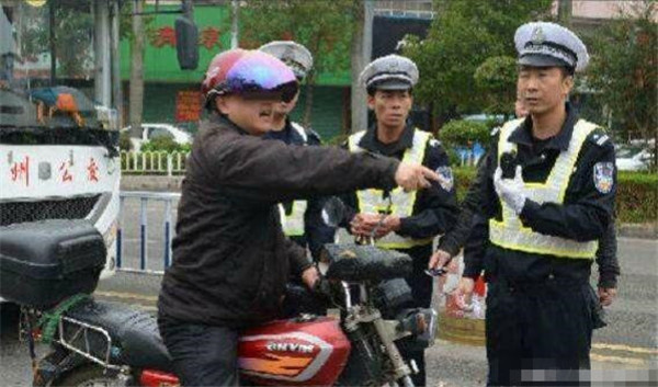公安部:11月1日过后,电动车执行新规,一旦发现就扣留