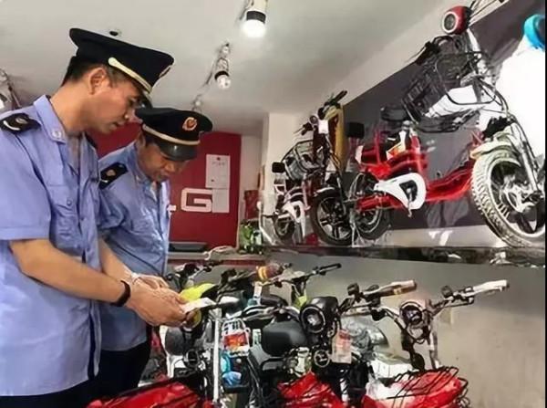 注意!江西开启新一轮电动自行车治理工作!