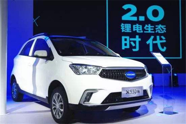 2019第五届成都国际新能源汽车及电动车展览会