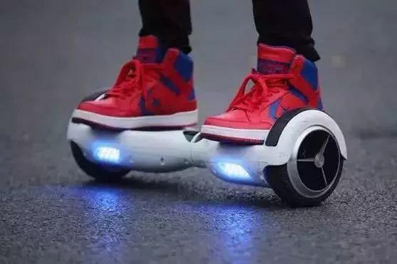 电动滑板车、平衡车成流行,这些车能上路吗?