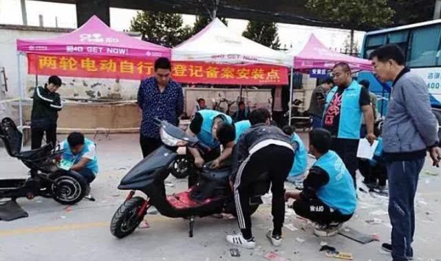 最新消息!郑州郊县市民上牌不再需要居住证