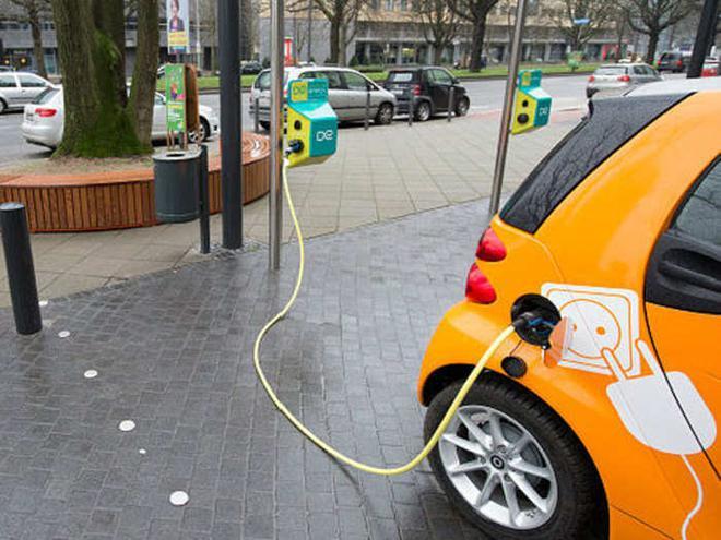 电动汽车产能过剩?发改委将出台政策限制非理性增长