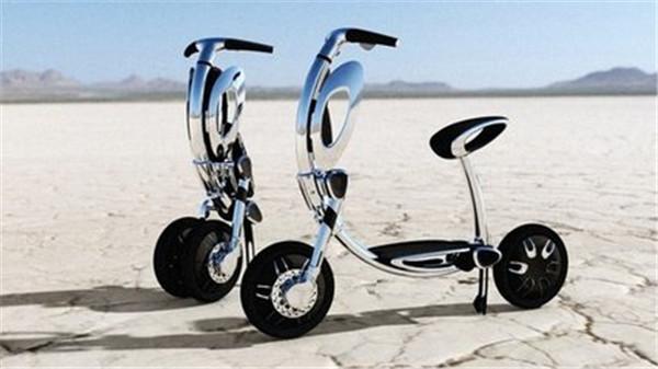 彭博:两轮电动车大势所趋,锂电池或成中流砥柱