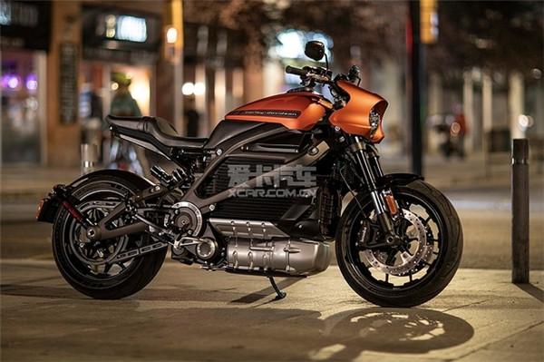 哈雷发布乐博现金第一平台摩托车? 乐博现金第一平台市场争夺战白热化