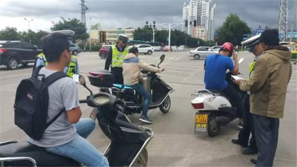 """北京市""""出实招""""进一步加强电动自行车消防安全综合治理工作"""