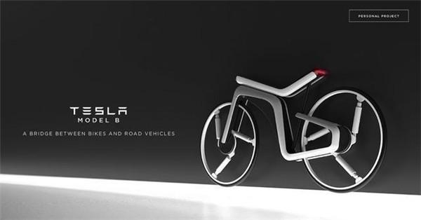 """觉着自家的电动自行车不够酷?没有""""灵魂""""的特斯拉如何走下去?"""