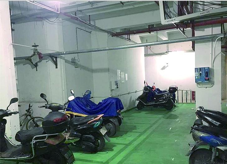 湖南将开展电动自行车消防专项整治 长沙多个小区建充电区