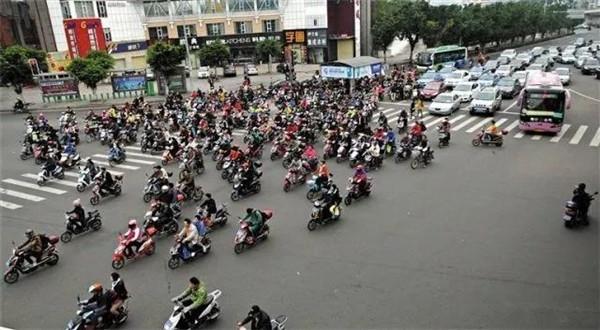 中国电动自行车社会保有量已超过2.5亿辆!