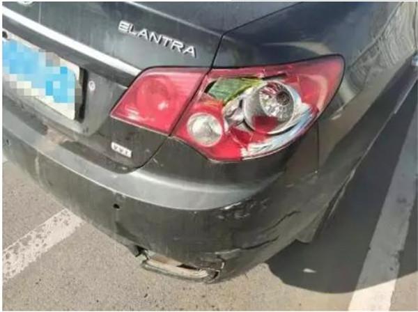 衡阳首例:电动车与小车相撞被判全责