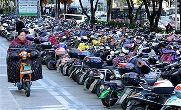 市场监管总局发布电动自行车等产品消费提示