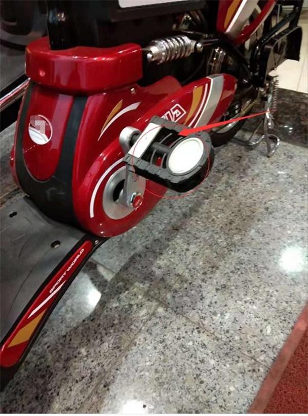 两轮电动自行车安装脚踏骑行功能,到底利大还是弊大?