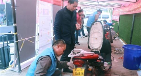 赋能电动自行车管理 中国移动开辟新蓝海