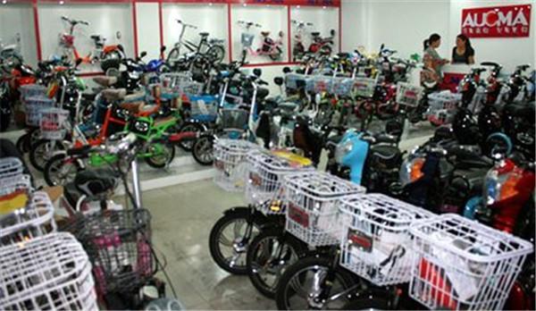 石家庄:电动车违规销售、违法上路问题引起多位政协委员关注