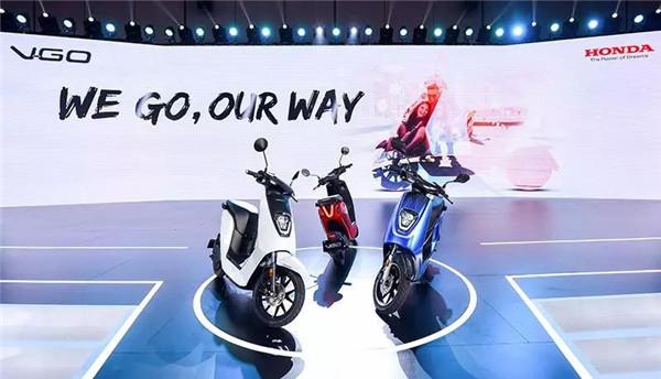 Honda V-GO四月燃情上市,產品魅力大探秘