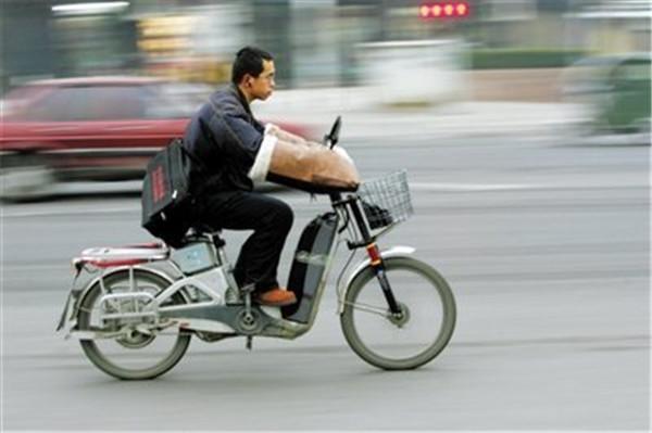 新國標將利好 電動自行車產業健康發展