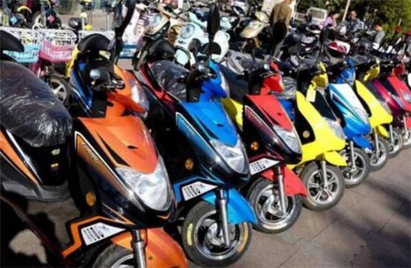 電動自行車新國標實施 山東還未下發具體政策 濟南經銷商加大力度去庫存