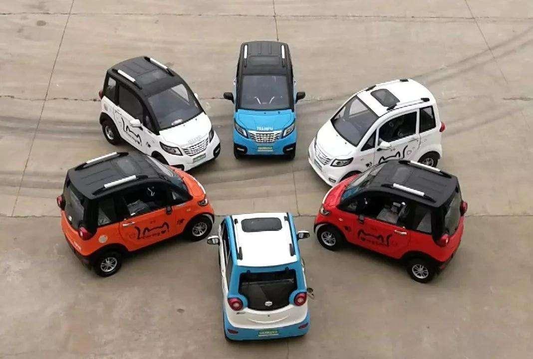 深度解读:低速电动车将朝哪三个方向发展?