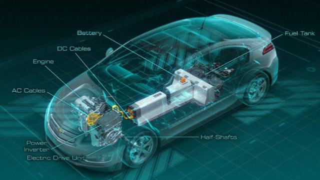 新能源电动车电池寿命和价格是多少?内行人给出答案