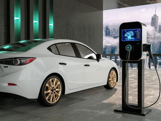 首钢9.5亿强势进军新能源汽车市场