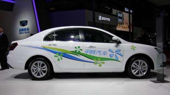 你了解吗?除电动和氢燃料汽车外,还有这些新能源汽车