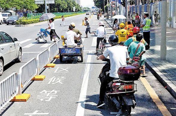 重大利好!广东省又一省级文件出台,电动车上路新变化