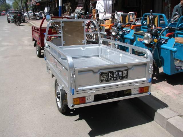 最新出炉!安徽亳州出台电动三轮车、四轮车专项治理方案