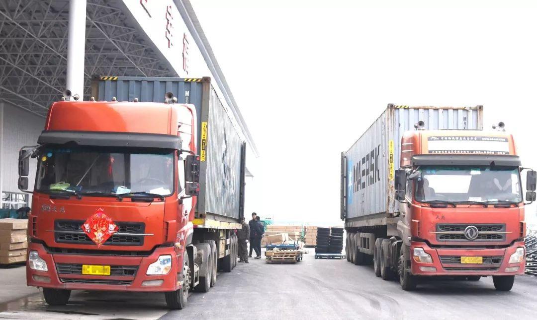 国际化进程再迈坚实步伐,金彭EEC欧盟认证车型出口法国!