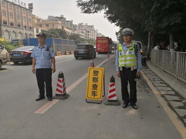 新国标实施以来,广州查处摩托车电动车逾4.3万辆