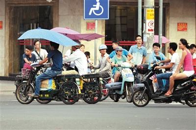 我国电动自行车已超2.5亿辆!如何规范管理亟待解决...