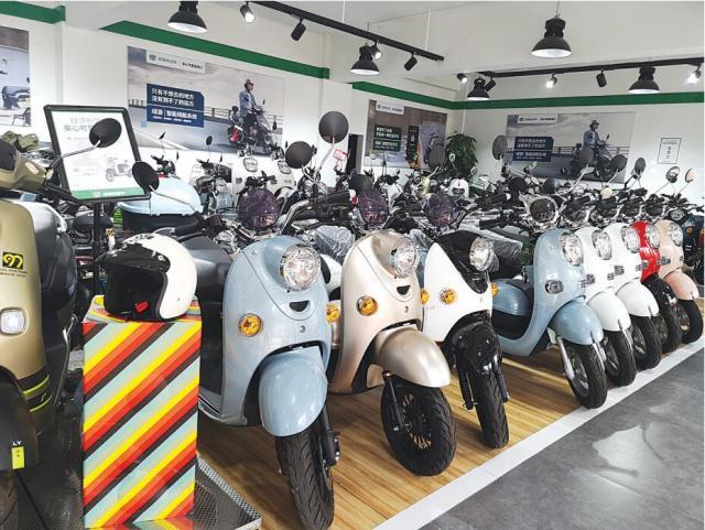 南宁 | 旧国标电单车上牌时间将截止,购买二手车要谨慎