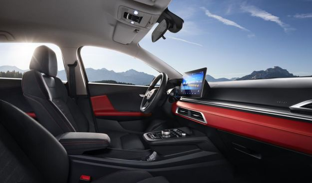 电动汽车的优势在哪里?这辆车告诉你