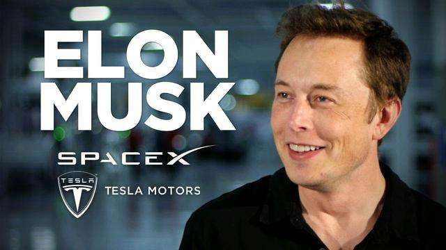 特斯拉公司CEO馬斯克:很多電動車沒有靈魂