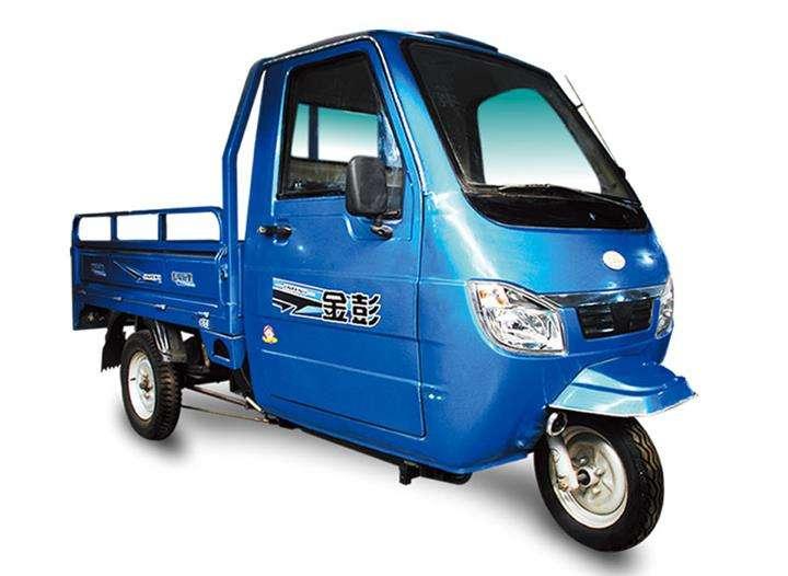电动三轮车实现部分解禁,合法上路进程或将大大推进