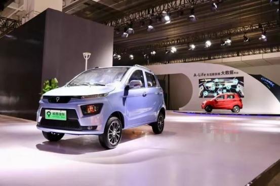 测评 | 长岳旗下首款纯电动车型,长岳C01正式亮相
