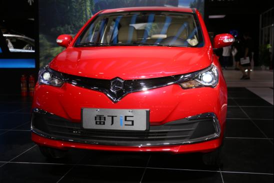 E车评测 | 雷丁i5最新评测出炉