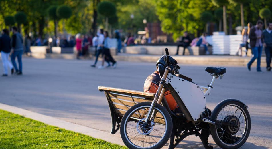 十张图了解电动自行车行业发展现状 新国标正式实施,有望推动行业健康发展