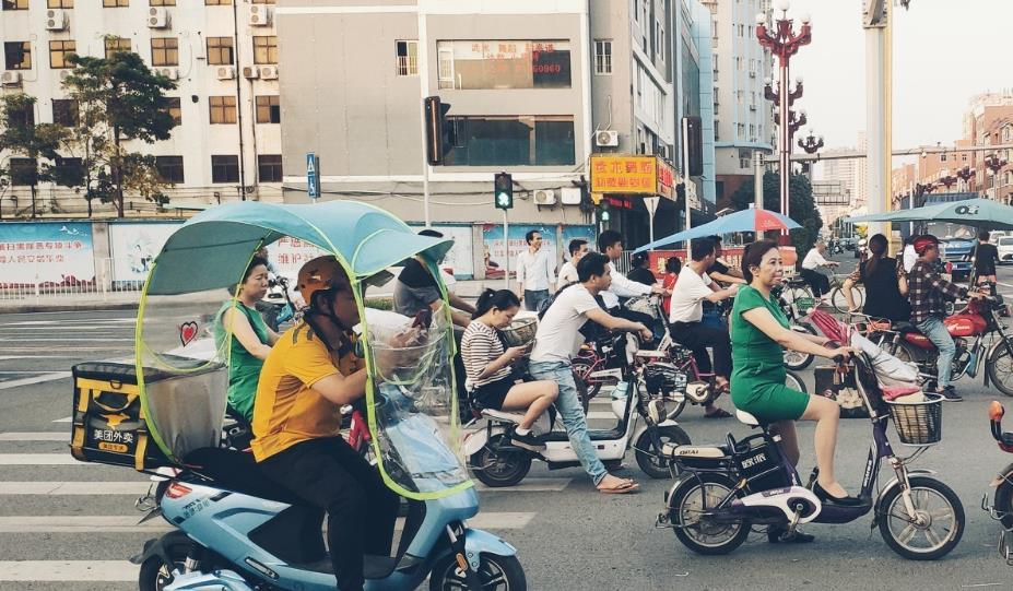 安徽阜陽將開展為期3個月的電動自行車專項治理