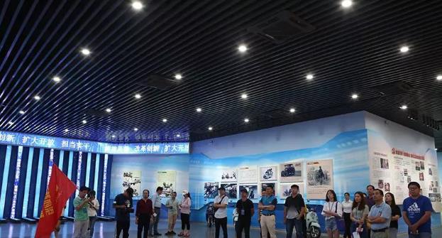 搶占中國—東盟高地,廣西貴港新能源電動車產業園引關注