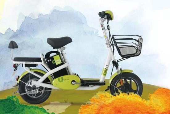金彭電動自行車新品上市,輕巧出行 探尋靈動之美