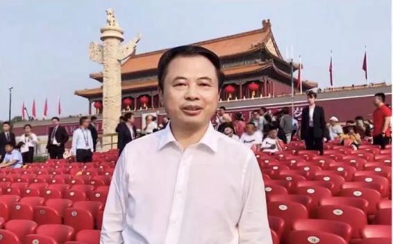 天能董事长张天任受邀参加国庆观礼!